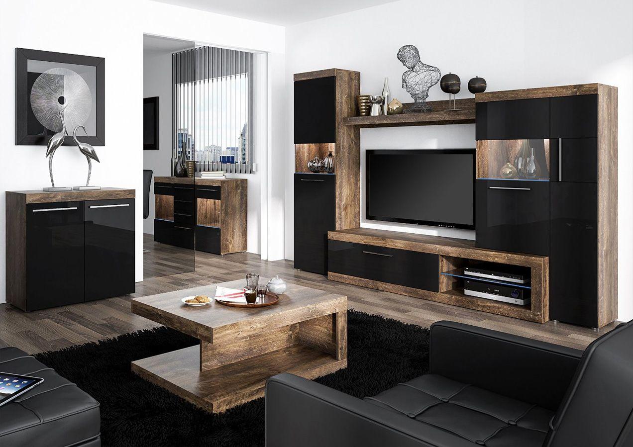 Basic Tv Meubel.Modern Design Meubels Dusmun