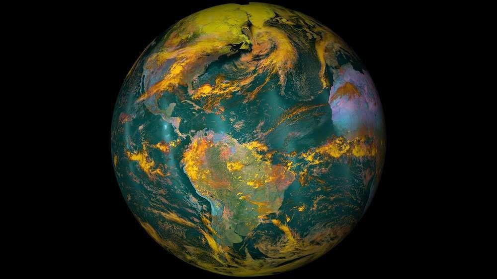 Ressources de la planète: dès lundi, l'humanité vivra à crédit, Énergie - Environnement