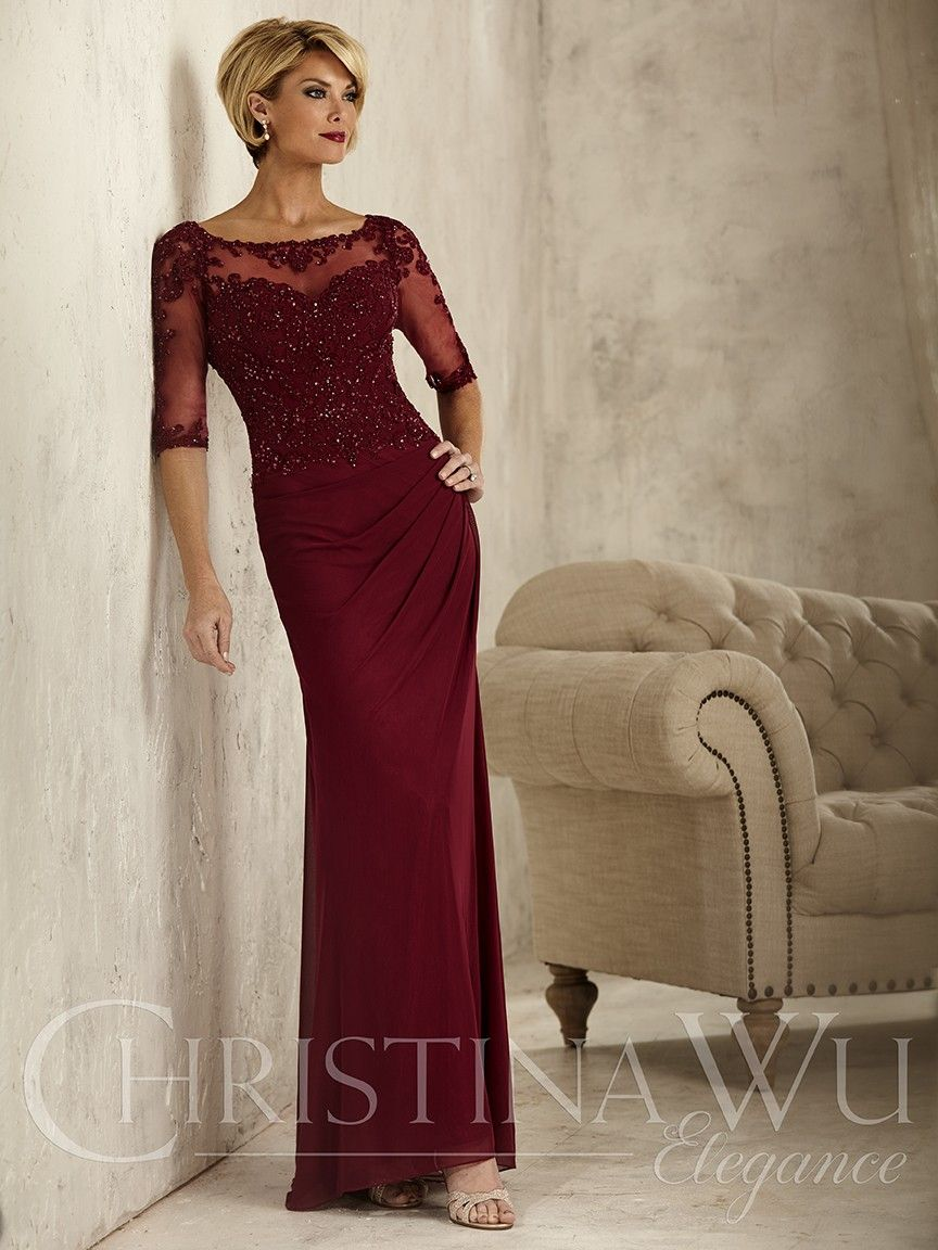Style christina wu elegance mog fav dresses pinterest