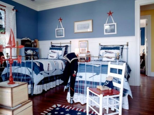 Ordinaire Childrens Nautical Bedroom Accessories   Simple Interior Design For Bedroom  Check More At Http:/