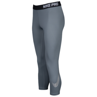 Nike Pro Cool Capris - Women's at Eastbay