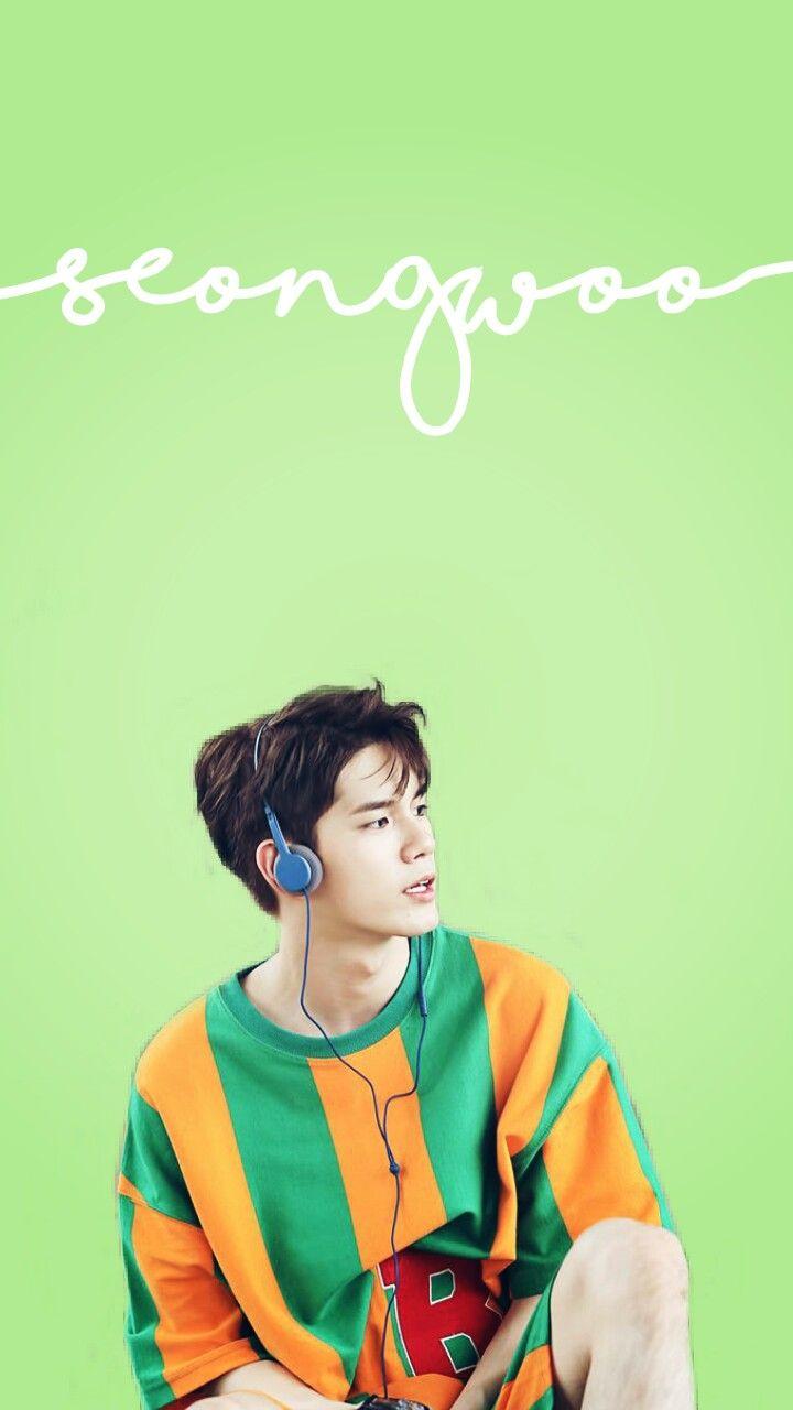 Wanna One Ong Wallpaper