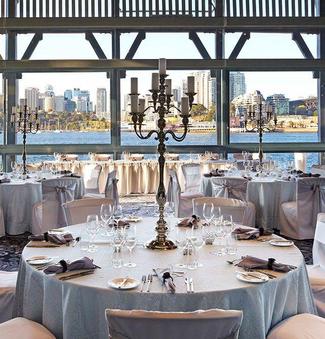 Best Wedding Reception Venues Sydney
