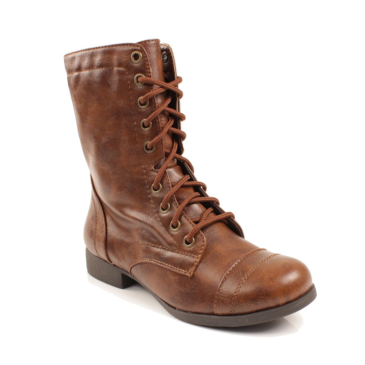 BRASH | Boots, Lace up boots, Payless shoes