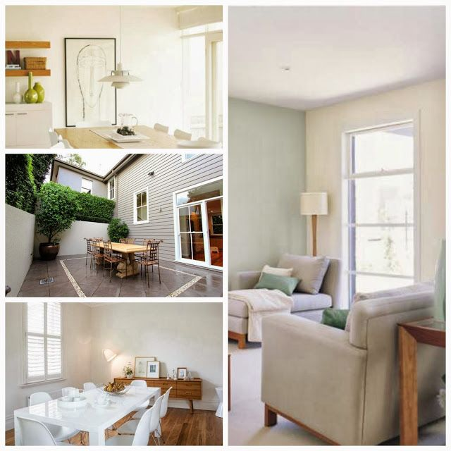 DULUX ANTIQUE WHITE USA GALLERY + Cool And Warm Whites