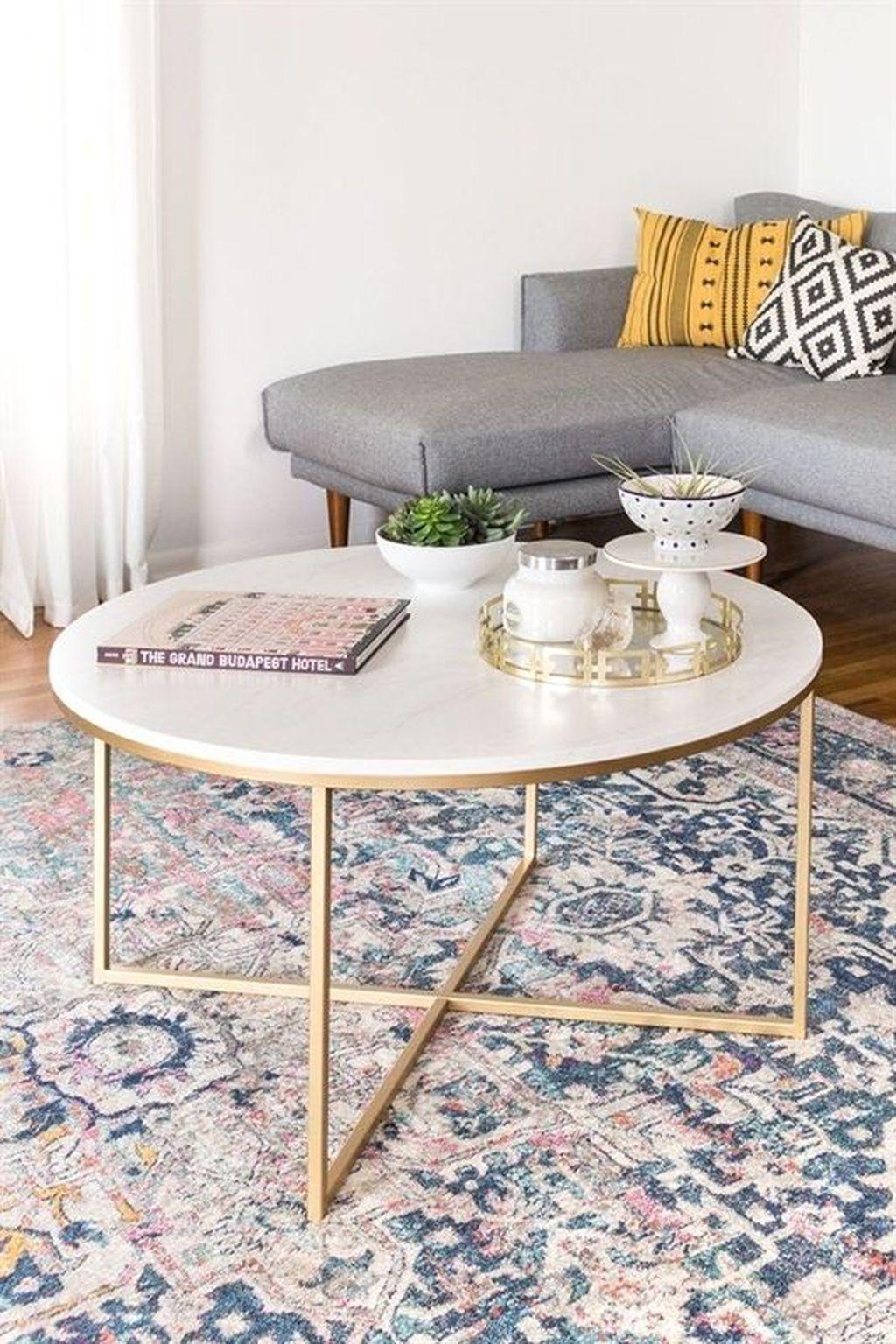 59 Simple Diy Coffe Table Decor Ideas Living Room Coffee Table Coffee Table Coffee Table Design [ 1536 x 1024 Pixel ]