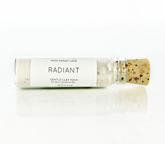 Radiant Clay Mask
