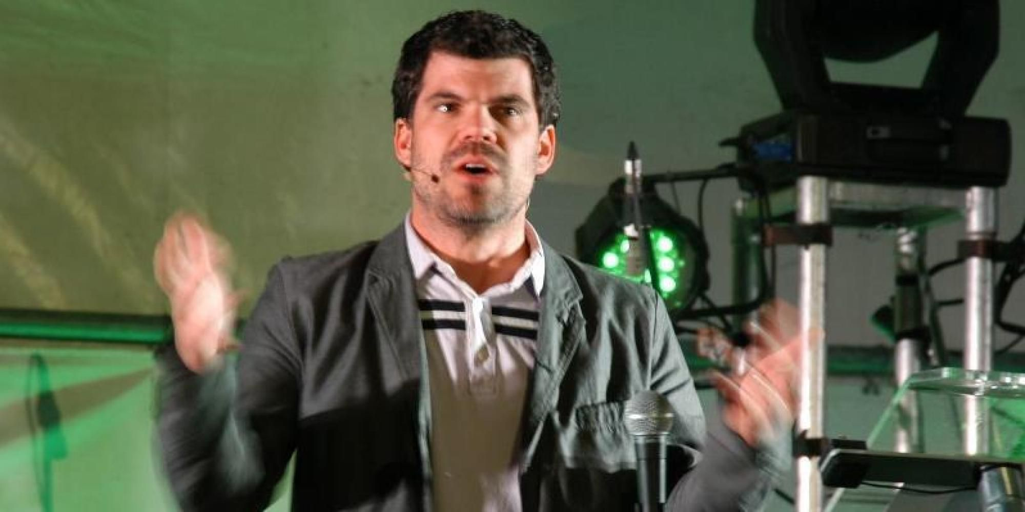 Atheist Funding Page For Fired Pastor Goes Really Viral