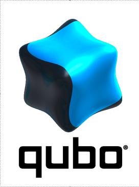 28+ Qubo logo ideas in 2021