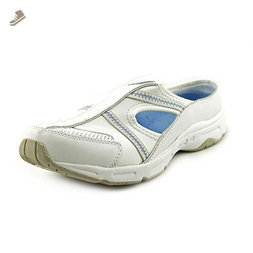 6f7a8c53e7d7b Easy Spirit Arora Women US 8.5 N/S White Walking Shoe - Easy spirit ...
