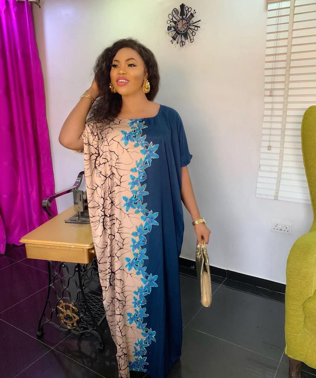 Aduke Ade On Instagram We Stock The Best Boubou Kaftan Classy And Sassy A Long African Dresses Latest African Fashion Dresses African Print Fashion Dresses