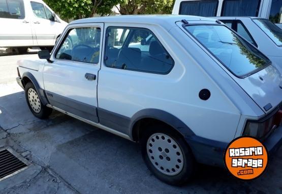 Fiat 147 1993 Nafta 111111km 147 Ano 1993 Original