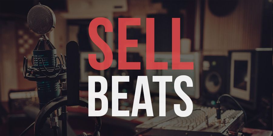 How to Sell Beats Online - Beat Selling Beginners Guide | Things ...