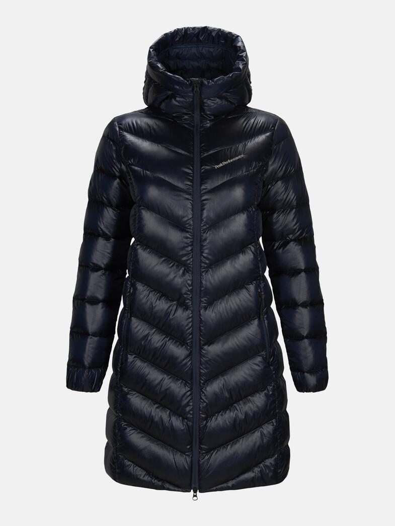 Extra varma jackor i massor av snygga modeller för dam