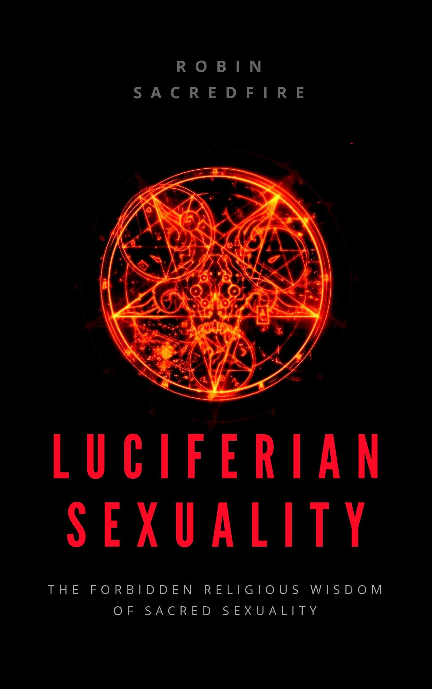 Luciferian Sexuality (ebook) in 2019 | PROMOTIONS | Books, Book