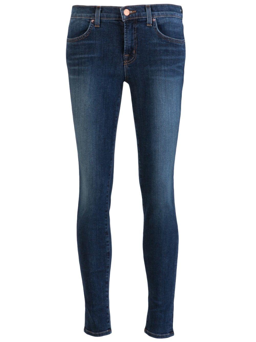 $202-J Brand 620 'Mid-Rise Super Skinny' Trinity Wash-20% off+Free Shipping! #JBrand #Jeans