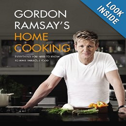 Top 10 Famous Chefs and their best Cookbooks Gordon