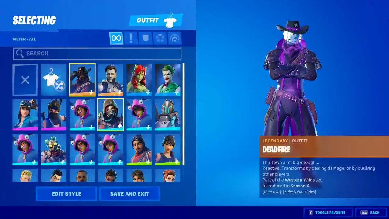 Free fortnite accounts giveaway with skins 2020 free