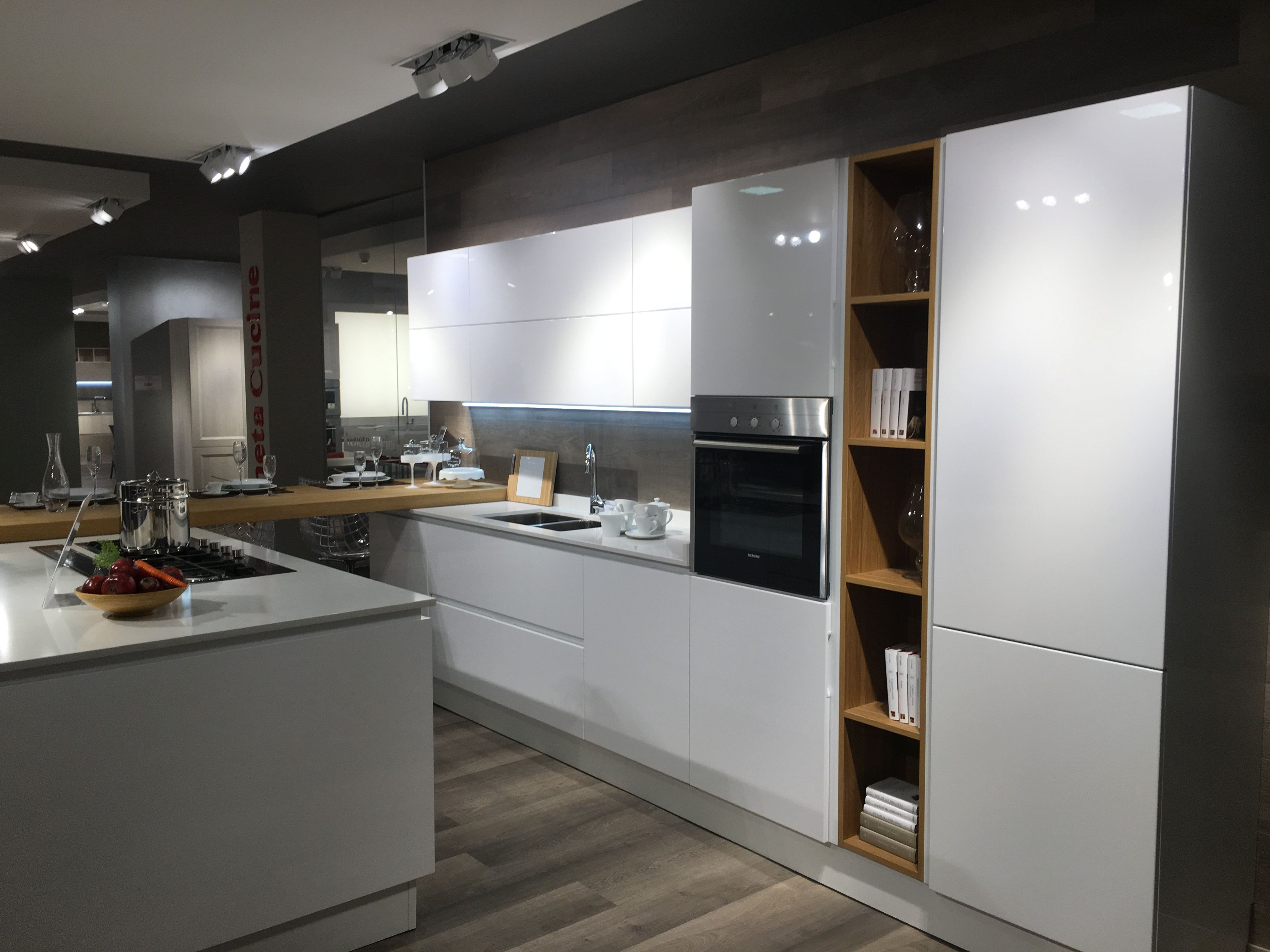 Veneta cucine carrera plus - sereno | Cucine | Home décor, Room e Décor