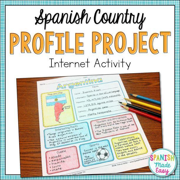 spanish research paper topics