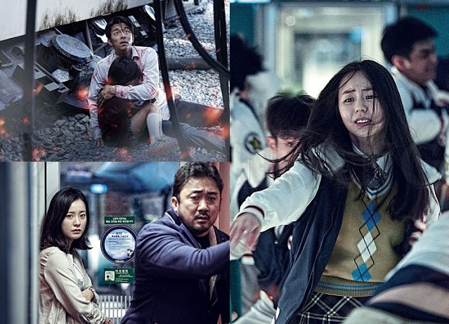 Train to Busan Budget, Box office, Cast, Reviews, Release