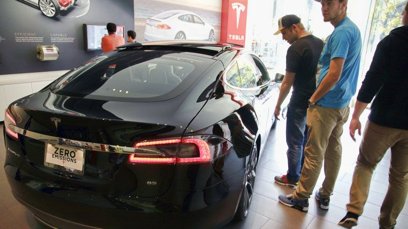 California Might Give Even More Tax Benefits To Green Cars Buy A Tesla Electric Cars Cars