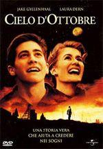 October Sky ( 1999) - Joe Johnston. Cielo d'ottobre.