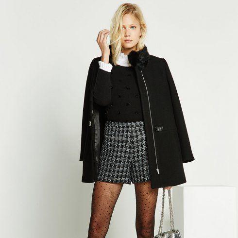 Comment porter son dressing dété en hiver ?