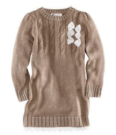 f2ac003e16602 H & M Kids | KIDS CLOTHES | Baby girl sweaters, Girls sweater dress ...
