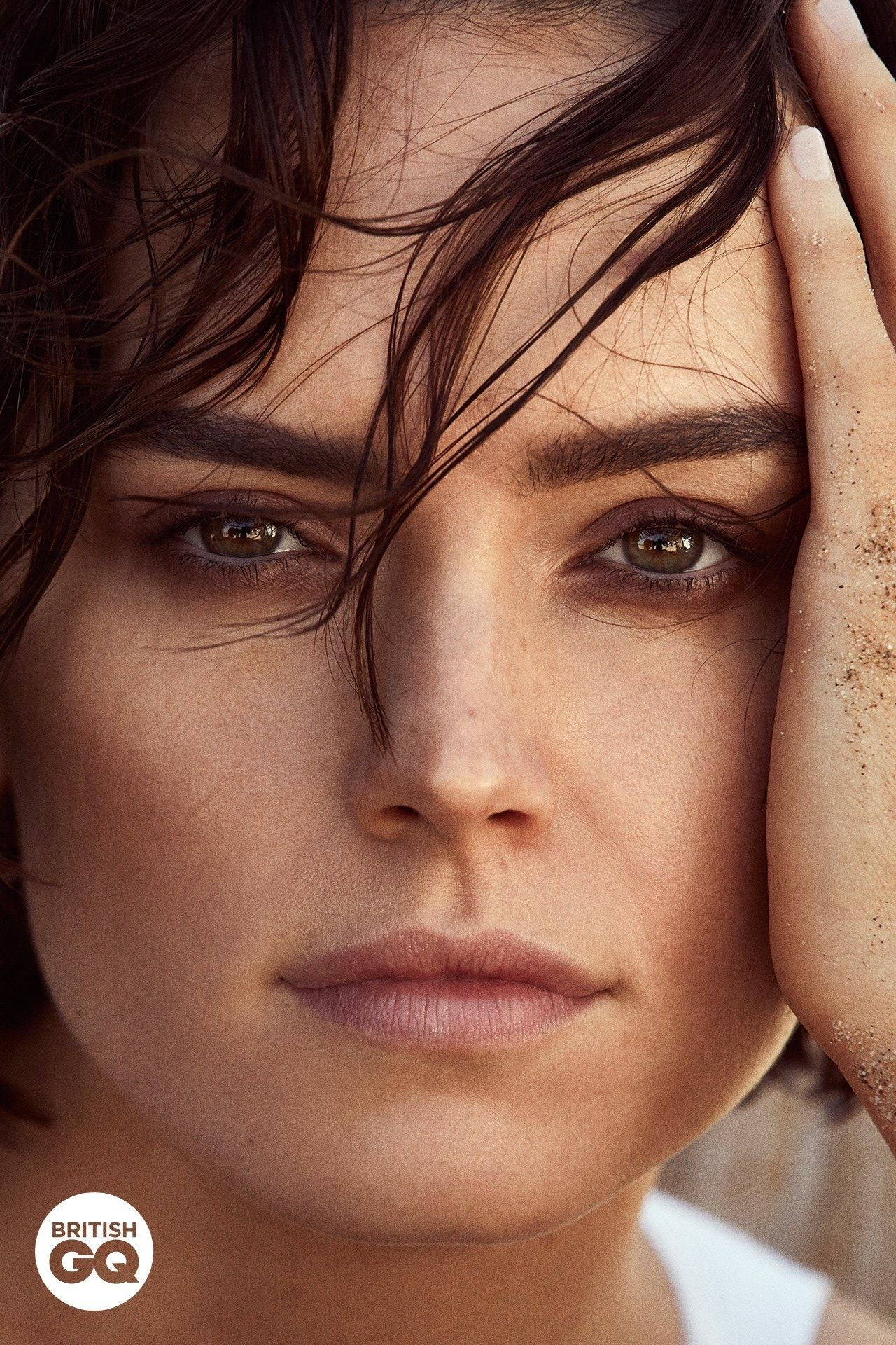 Daisy Ridley On The Rise Of Skywalker It Was Not Hard To Be Upset In The Last Scene Daisy Ridley Daisy Ridley Star Wars Daisy