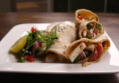 Mexican paneer fajita rakesh sethi foodfood foodilicious mexican paneer fajita rakesh sethi foodfood forumfinder Image collections