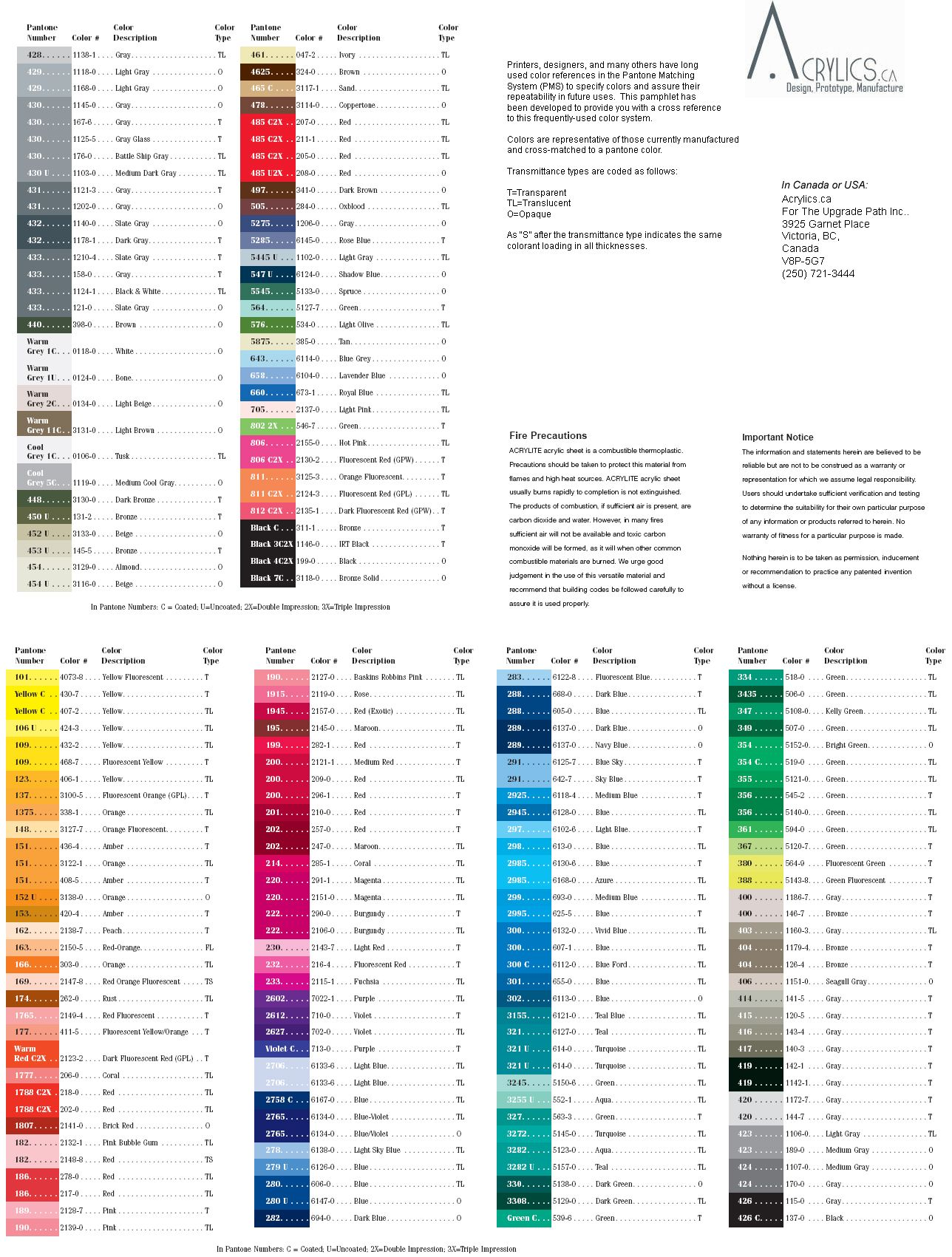 Pantone Download Cmyk Rgb Pms Fee Online Pdf Colour Colour