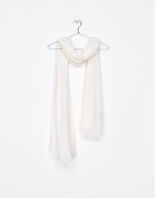 Scarves & capes - ACCESSORIES - WOMAN - Bershka Germany