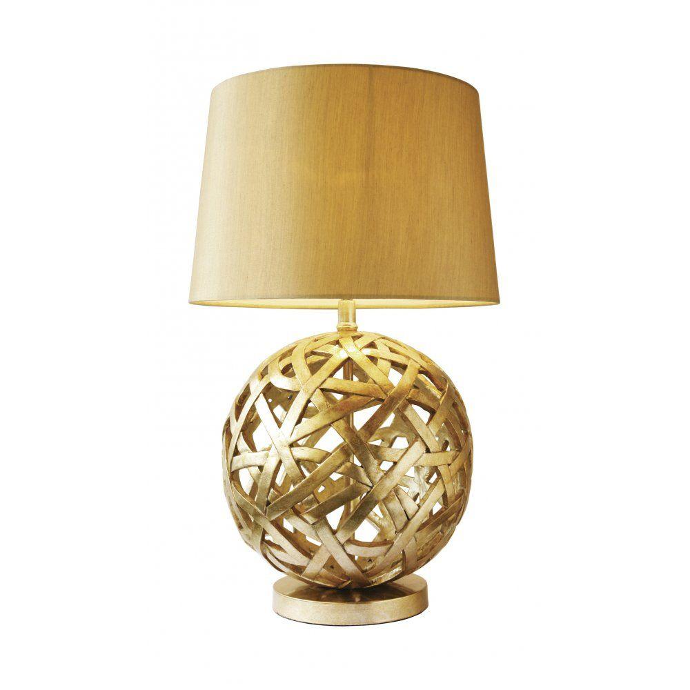 Dar lighting balthazar antique gold table lamp complete with shade dar lighting balthazar antique gold table lamp complete with shade dar lighting from castlegate lights aloadofball Images