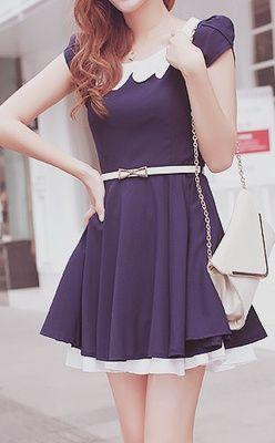 Casual Dresses Tumblr