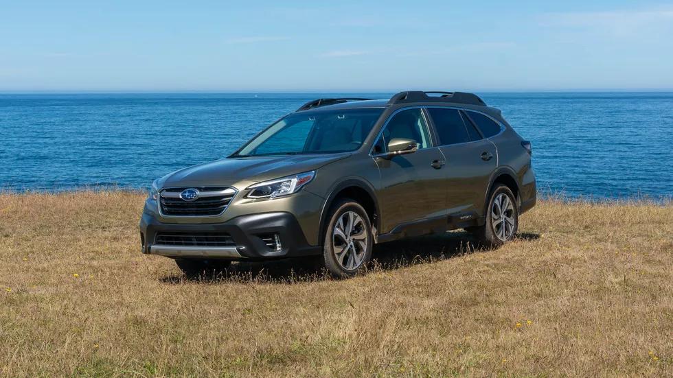 2020 Subaru Outback More Capacious Just As Capable Subaru Outback Subaru Outback