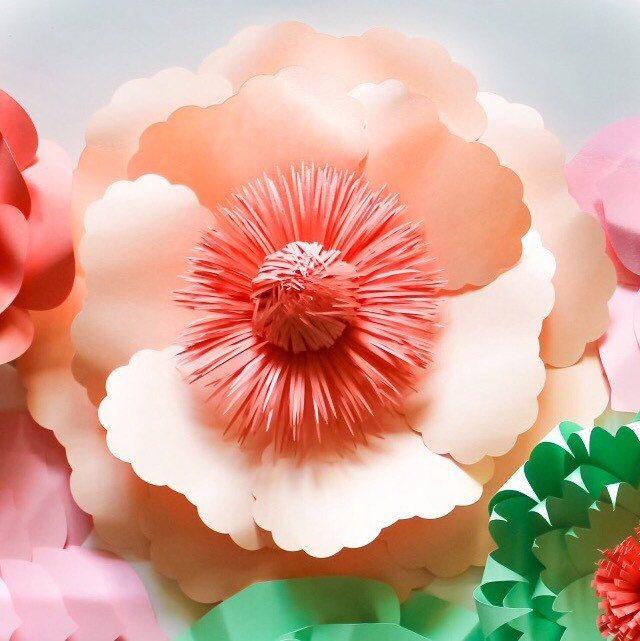 поверить, стихи бумажные цветы есть