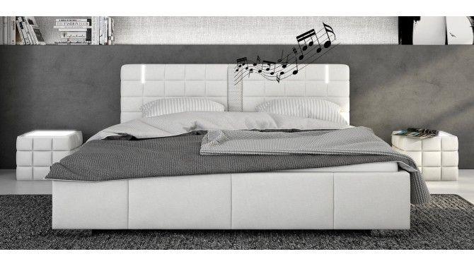 epingle sur matelas lits