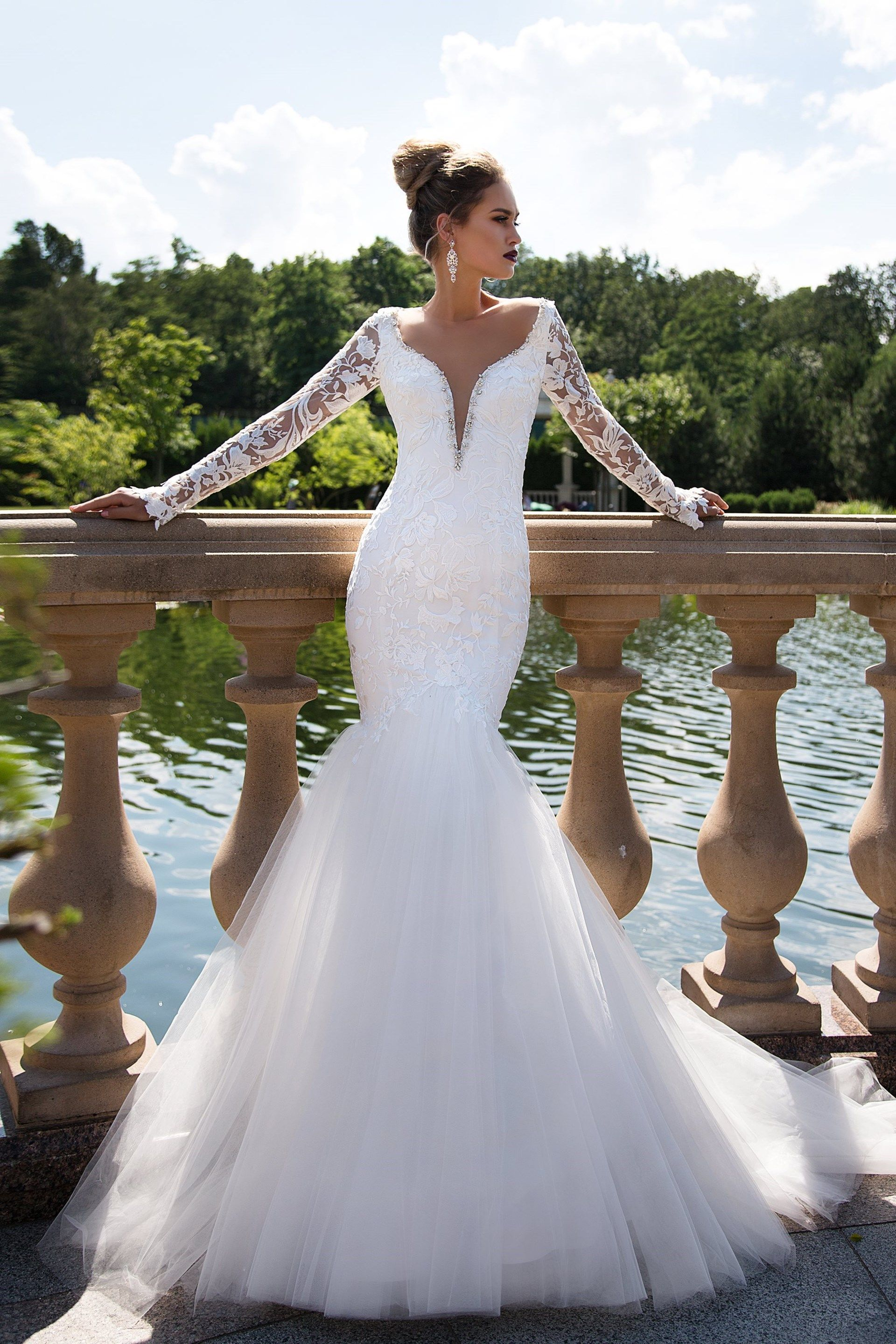 Elite wedding dresses  Wedding dresses in bulk and accessories  Collections  Pearl