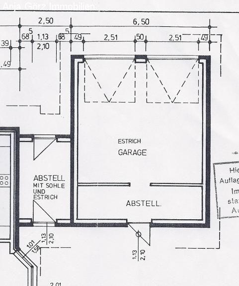 zugang garage als technikraum nutzen h user haus bauen. Black Bedroom Furniture Sets. Home Design Ideas