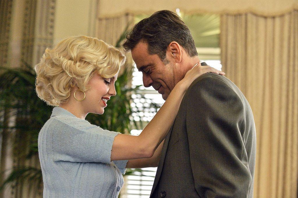 The Secret Life Of Marilyn Monroe 2