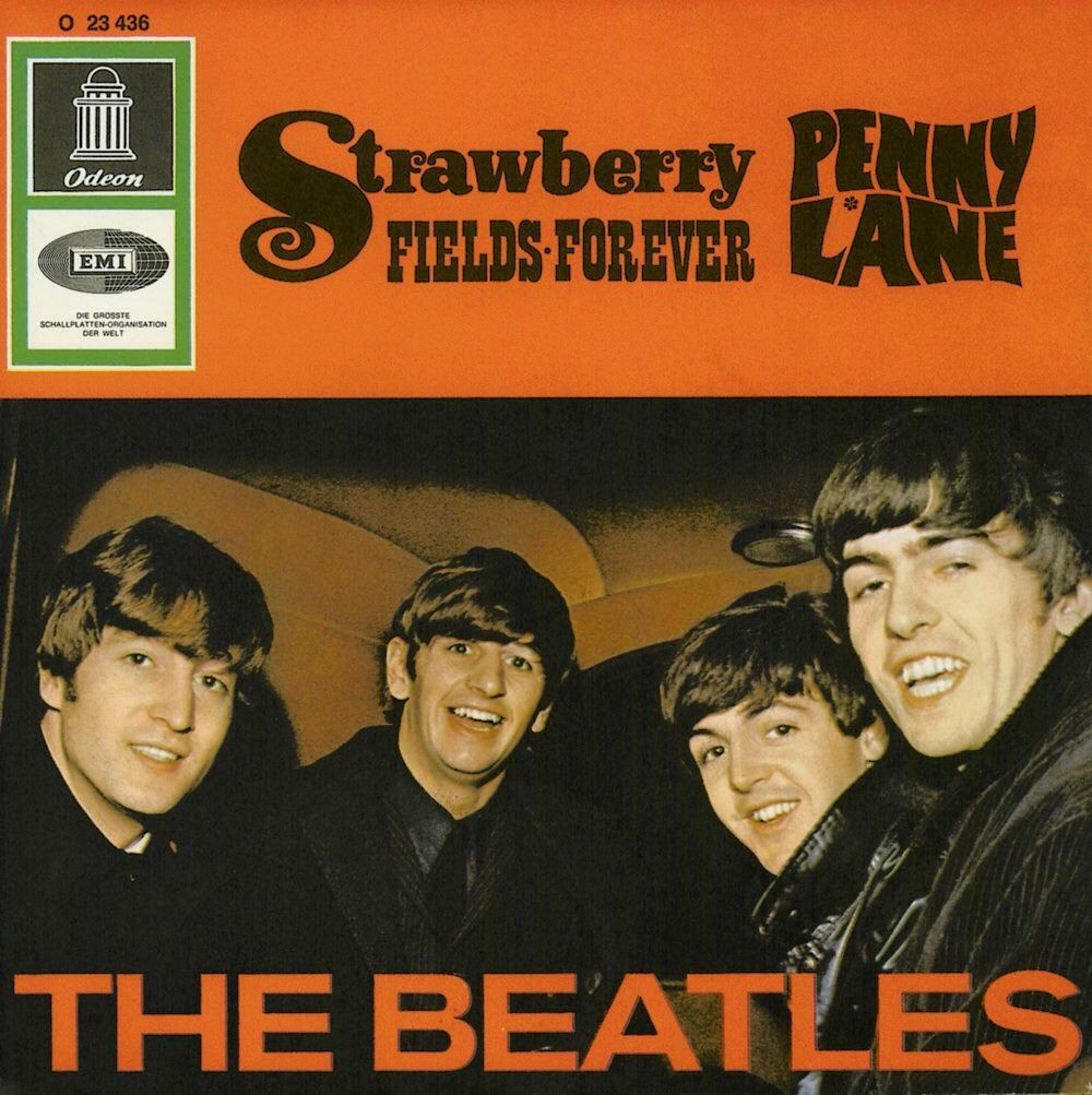 The Beatles best albums ranked
