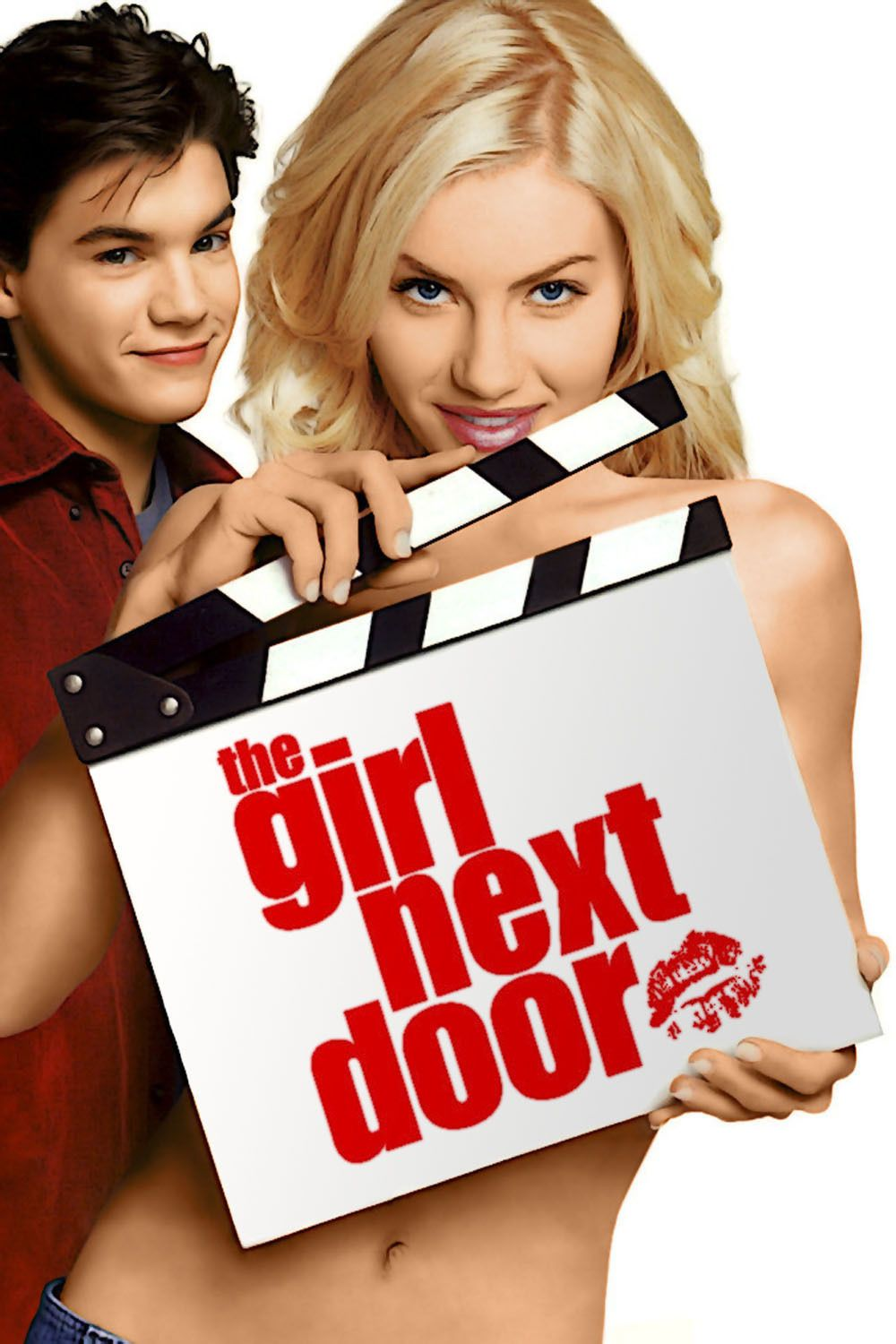 Watch girl next door free