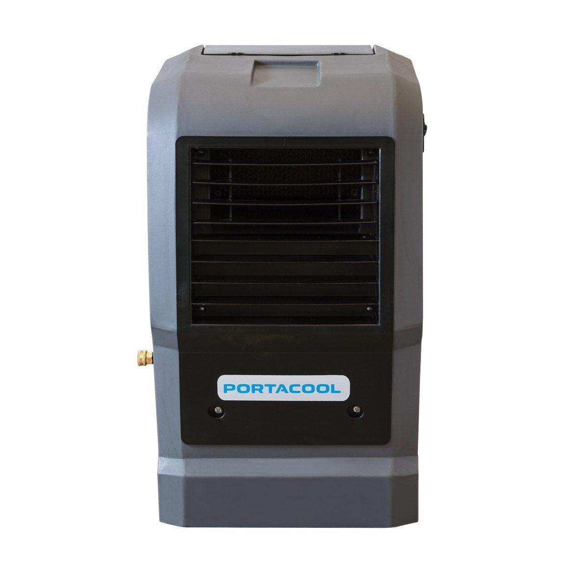 Port-A-Cool Cyclone 1000 CFM Evaporative Cooler ...