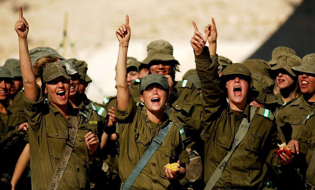 Since before the state of Israel was formed until today, women have consistently played an active role in the defense of Israel and in the Israeli Defense Forces. Today, approximately 33% of all th…