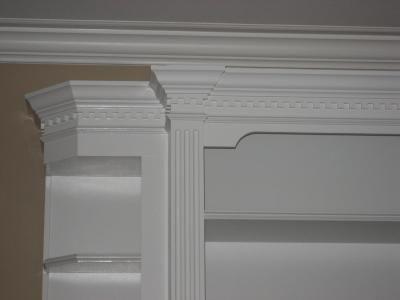 Great Trim U0026 Finish Carpentry