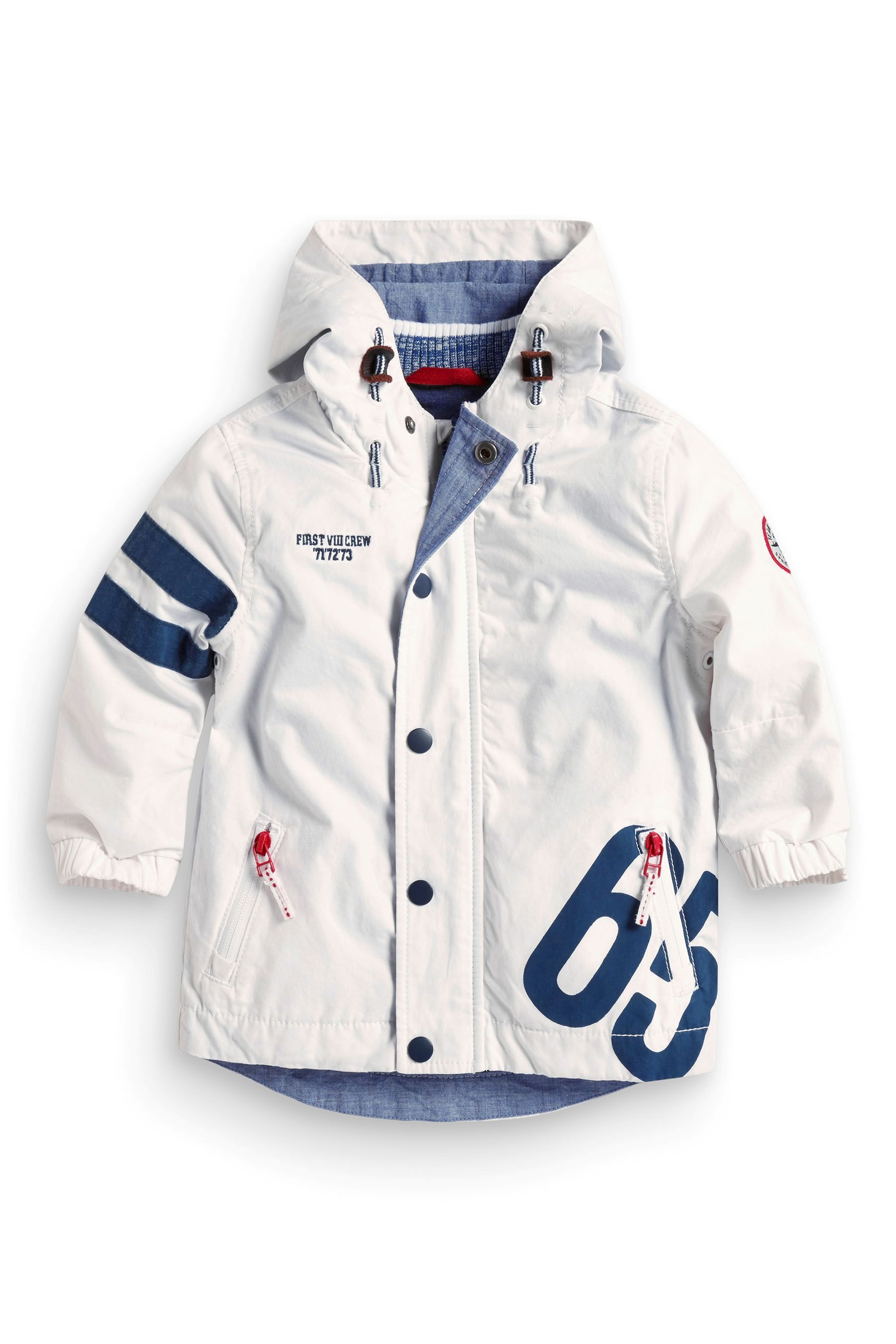ddab83334 Buy White Jacket (3mths-6yrs) online today at Next: United States of America