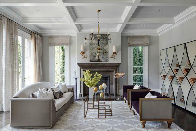 In Good Taste J Ulia Buckingham Chicago Interior Design