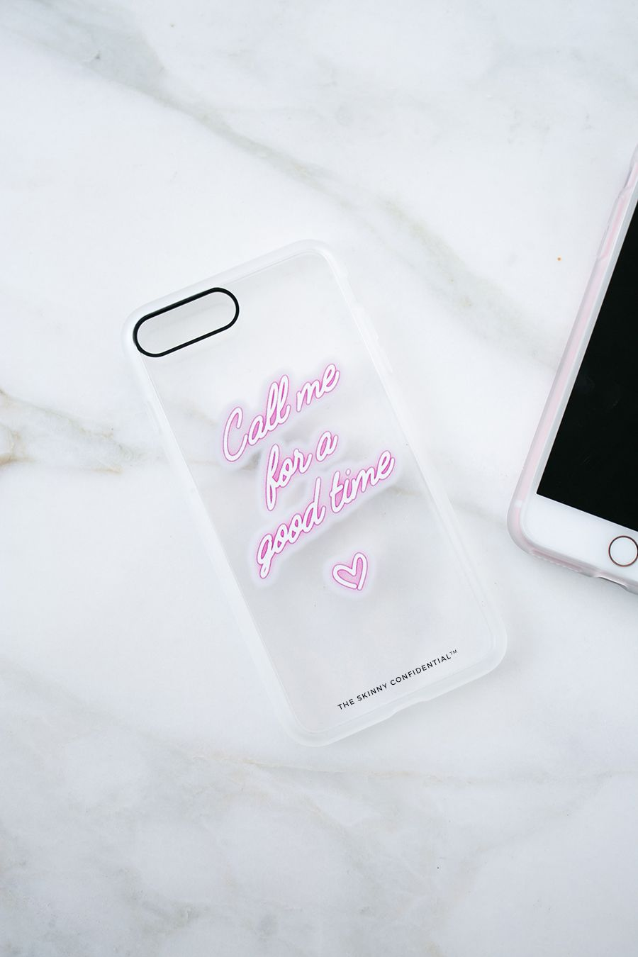 OMG, OMG THE SKINNY CONFIDENTIAL CHEEKY PHONE CASES   +