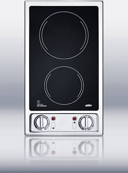 Electric Cooktop 2 Burner Electric Cooktop Glass Cooktop Cooktop Cleaning